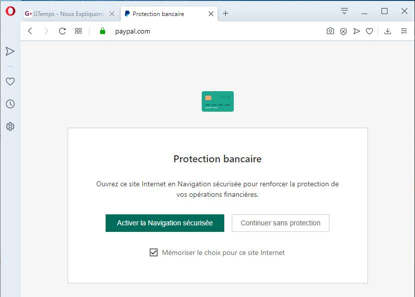 Protection Bancaire