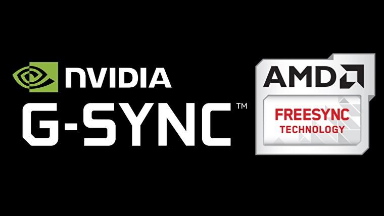 G-Sync vs. FreeSync vs. G-Sync