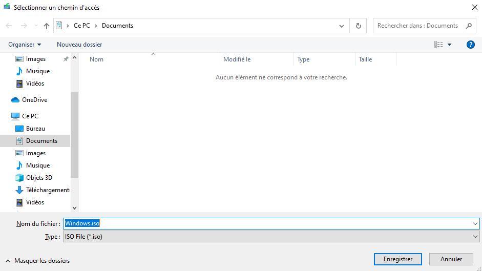 télécharger windows 10 gratuitement