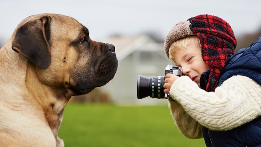 Astuces pour photos
