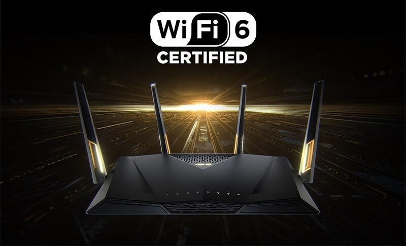 Routeur WiFi 6