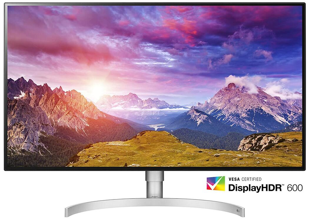 LG UltraFine Display 32UL950