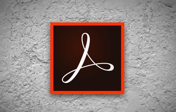 Adobe Acrobat Standard DC