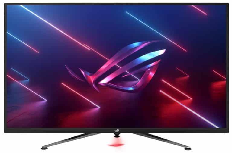 TV Pour PS5