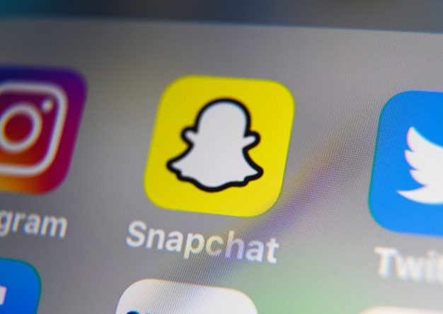 Pirater Snapchat