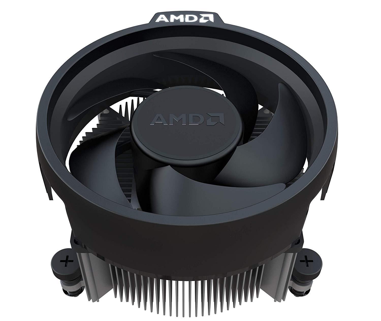 AMD Wraith Stealth Cooler