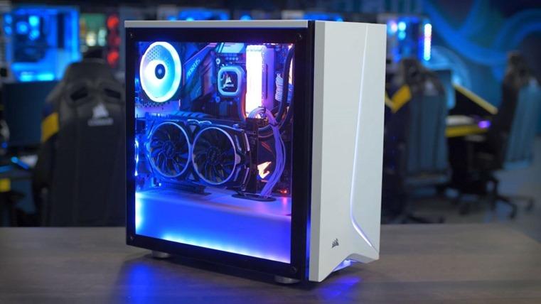 PC pour modélisation et Rendu 3D