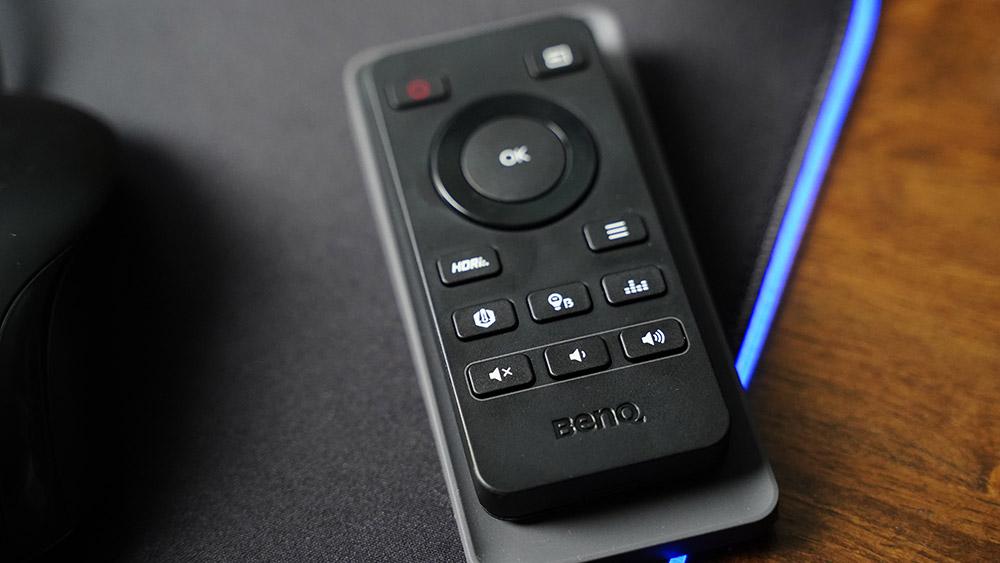 BenQ EW3280U 4K HDR