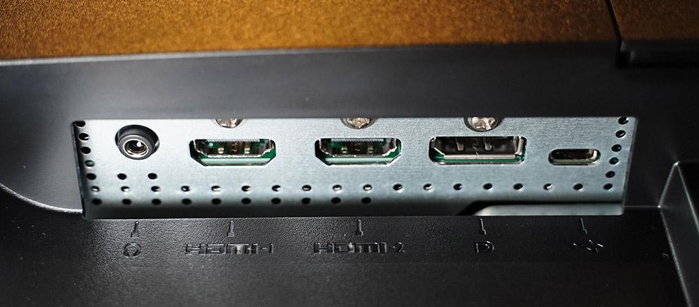 BenQ EW3280U